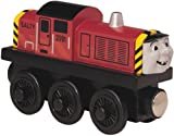 : Thomas And Friends Wooden Railway - Salty