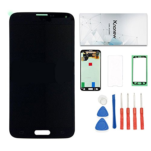 KNONEW Screen Replacement for Samsung Galaxy S5 i9600 for sale  Delivered anywhere in Canada
