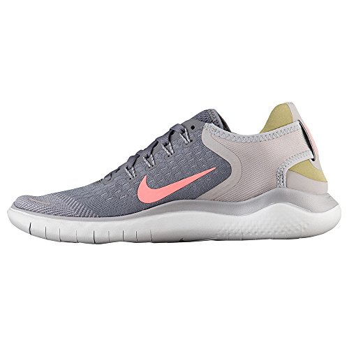 NIKE WMNS Free RN 2018 Womens 942837-006 Pure Platinum/Neutral Indigo-white cheap pictures exclusive online fvOzKs94qQ
