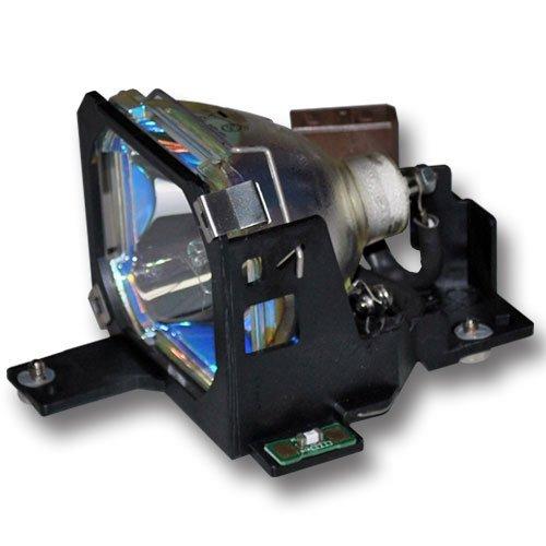 FI Lamps GEHA コンパクト 660 プロジェクター交換用ランプ ハウジング付き   B007LOUORC