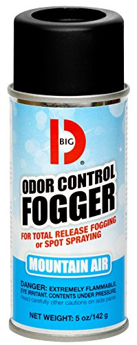 Big Control Fogger Mountain Fragrance product image