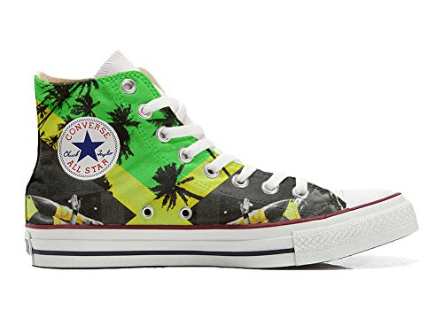 producto Colores Personalizados Con Converse Artesano Y Jamaika All Customized Star Zapatos Temas 8wxf7qX