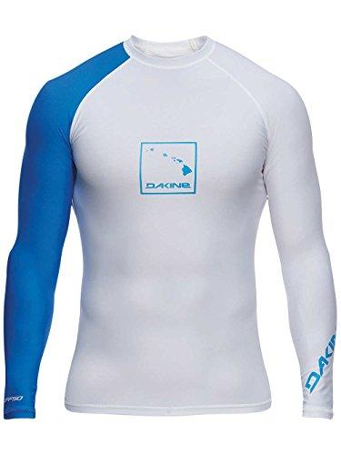 Dakine 08575099 Swimming Apparel White Xl