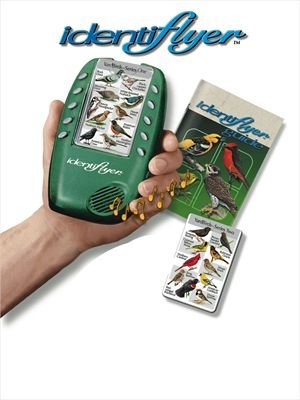 Birdsong Card - Birdsong Identiflyer™