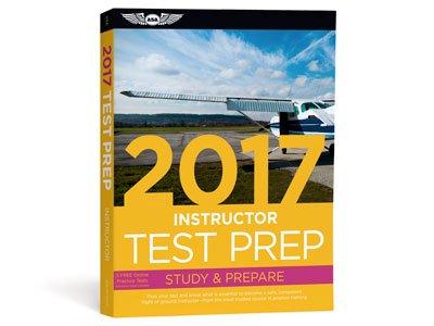 ASA FLT Instructor Test Prep 2017