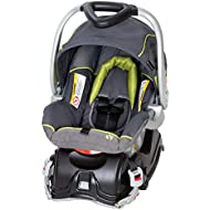 Baby Trend EZ Flex Loc Infant Car Seat, Carbon