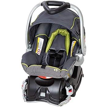 Baby Trend EZ Flex Loc Infant Car Seat Carbon