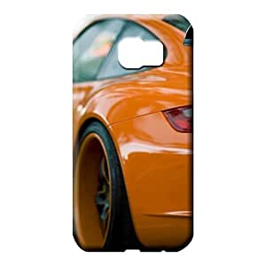 samsung galaxy s6 edge covers Slim Fit Protective Cases mobile phone case Aston martin Luxury car logo super