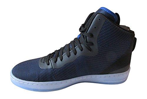 Gymnase Bleu Basketball Argenté Métallique Roi Nike Bleu Noir Pro Argenté de Homme Chaussures Noir NSW Taille Stepper RR4OBqgxw