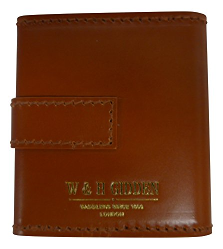 Gidden Hazel Pocket H Gidden Men's fold Tri Holder W amp; with Closure Loop Photo waOHqEncFT