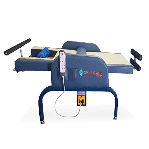SPINE HEALTH Back Arch Strestcher Machine for Back Straightening and Massaging