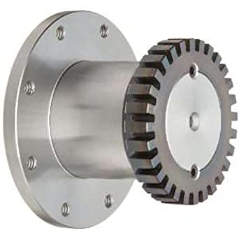 Inch 3.469 Spacer 5500 in-lbs Nominal Torque Lovejoy 06298 Size 1060 Grid Spacer Coupling Spacer Hub Includes Hardware 3600 rpm Max Rotational Speed 3.469 Spacer