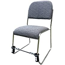 Bouncy Bands for Specialty Chairs (Hinged pipes and Rope clamps)