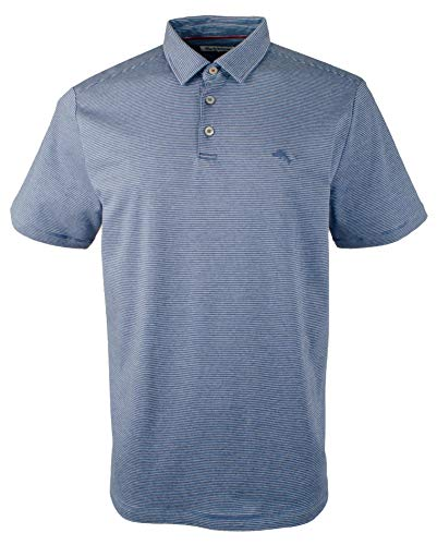 Tommy Bahama Men's Pacific Shore Polo Shirt-EH-S (Tommy Bahama Polo)