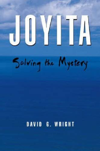 Download Joyita: Solving the Mystery ebook