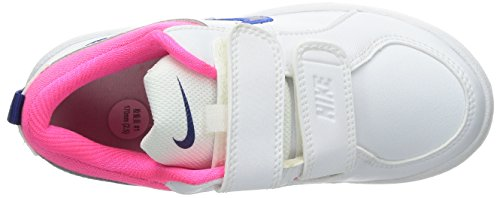 PICO Bianco ragazze bambine Nike Bianco e per 4 PSV Sportivo 8nvqTd