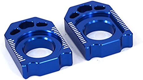 JFG RACING CNC Blue Rear Chain Guide Guard For Yamaha YZ125//250 08-19 YZ250F 07-19 YZ450F 07-19 YZ250X 16-19 WR250F 07-19 WR450F 07-18 YZ250FX 15-19 YZ450FX 16-19