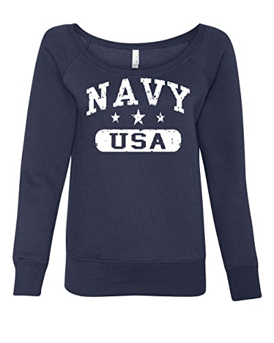Us Navy Mom Sweatshirt - 3
