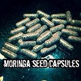 1000x MORINGA KING: ∆ Organic Moringa Vegan