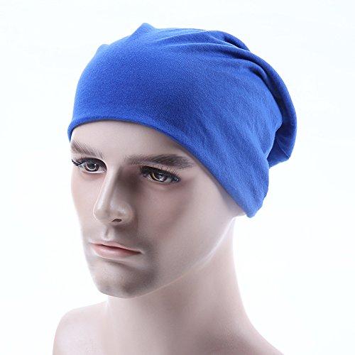 XIAOLI 3 Treasures Blue Men s Hats Hooded Hooded Hip Hats Hooded Hat 3  Treasure  Amazon.in  Clothing   Accessories 9a5843ca769
