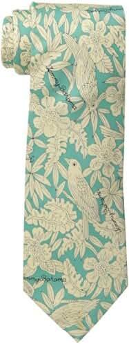 Tommy Bahama Men's Bird In Paradise Necktie