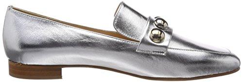 Fabio Rusconi Women's Mokassins Moccasins Silver (Argento 61) cheap hot sale clearance newest i0hHh