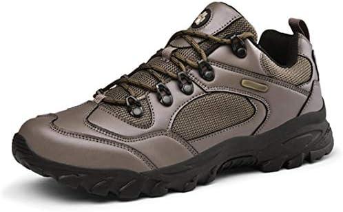 アウトドア ハイキングシューズ メンズ ローカット 軍靴 タクティカル 戦術的な靴 ジャングルブーツ 戦闘靴 トレッキング 徒歩 スポーツシューズ サバゲーブーツ 防滑 厚い靴底 通気性 耐磨耗性 軽量 防滑