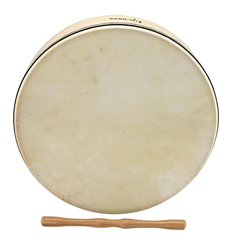 Tycoon Percussion TBFD-14 14 Frame Drum by Tycoon Percussion