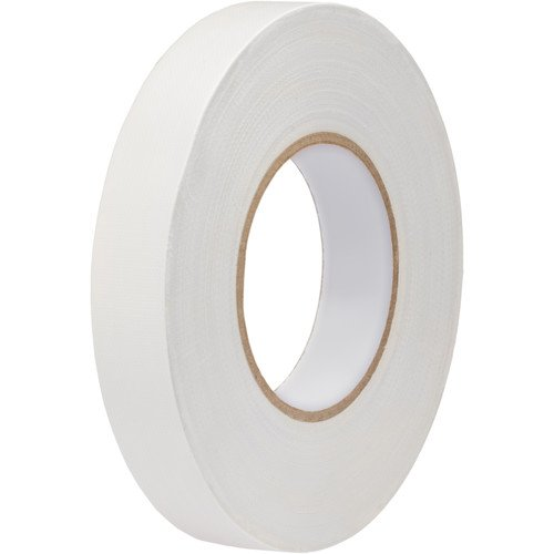 Impact Gaffer Tape (White, 1' x 55 yd) 1'x55 Yards