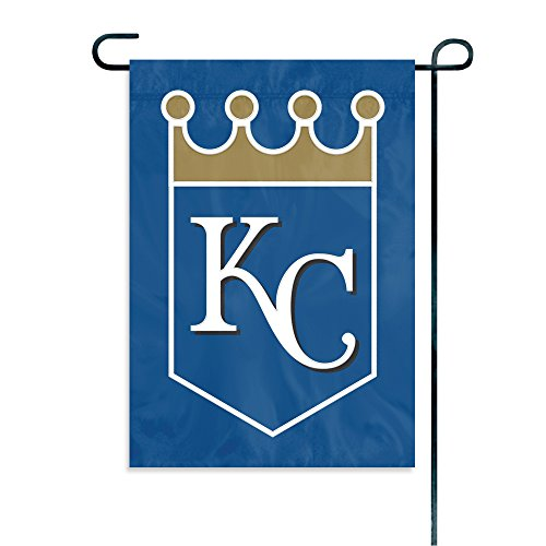 Party Animal MLB Kansas City Royals Garden Flag