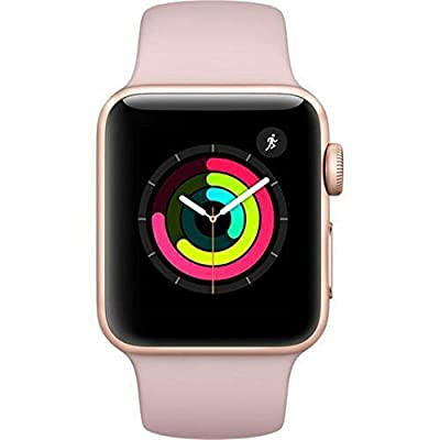 Apple Watch Series 3 42mm Smartwatch (Certified Refurbished)