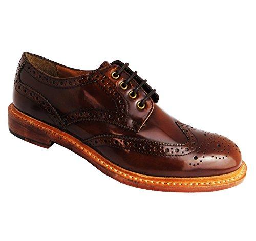 Lotus Lotus Brogues, Formal Zapatos, zapatos de boda Edward marrón marrón