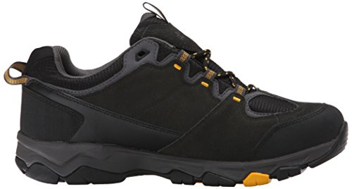 Jack Wolfskin MOUNTAIN ATTACK 5 TEXAPORE senderismo botas bajas hombres shadow black