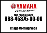 Yamaha 688-45375-00-00 Seal,Rubber; Outboard