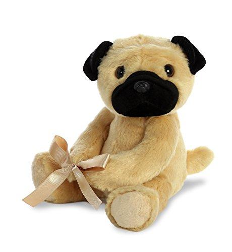 gger Plush Toy, Brown (Plush Hugger)