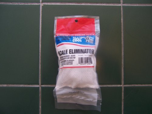 Dial 52825 Scale Eliminator by Dial