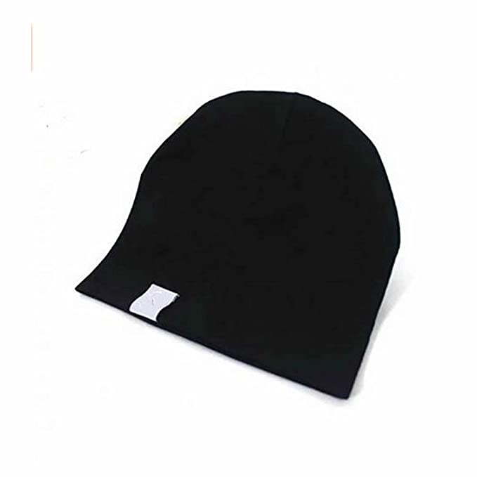 c04cb098050 GOOTRADES Soft Unisex Cotton Beanie Hat Cap for New Born Baby Boy Girl  Toddler (