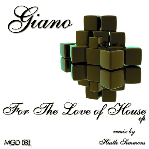 Amazon.com: For The Love Of House (No Hats): Giano: MP3 Downloads