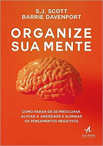 Organize sua mente