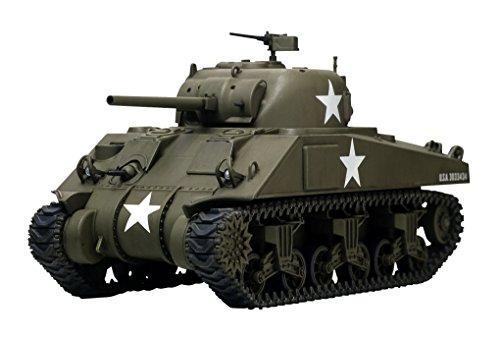 Tamiya Models M4 Sherman Early Production 1/48