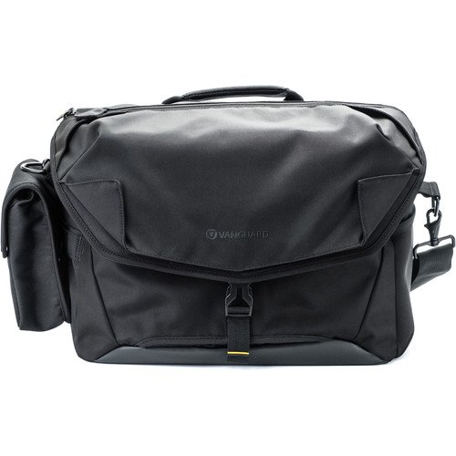 ALTA ACCESS 38X Shoulder Bag (Black) [並行輸入品] B07MN331B5