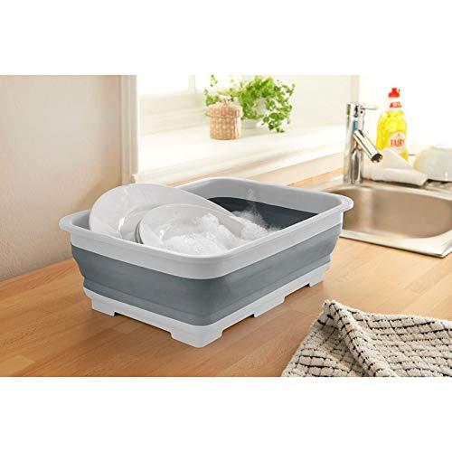 White Washing Up Bowl: Amazon.co.uk