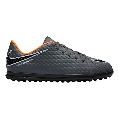 de Oran 38 Nike Zapatillas Adulto Total Deporte 5 Club TF Jr Grey EU Unisex Phantomx 3 081 Dark wxqHAYxOU