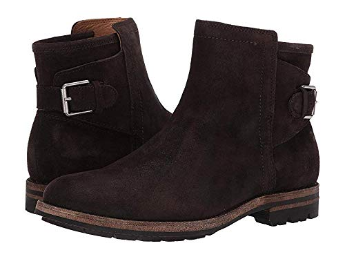 (Polo Ralph Lauren Men's Myles Casual Boots Dark Brown 10.5 D US)