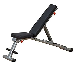 Body Solid GFID225 Folding Adjustable Weight Bench