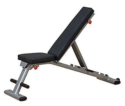 How To Choose The Best Folding Weight Bench For Your Home Gym