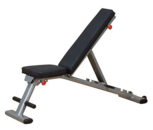 Body-Solid-GFID225-Folding-Adjustable-Weight-Bench