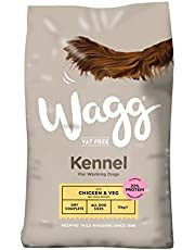 Save up to 25% on selected Wagg products