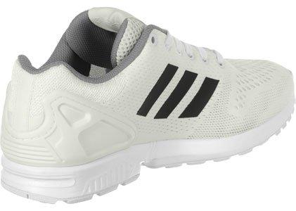 adidas Zx Flux - Zapatillas Hombre White
