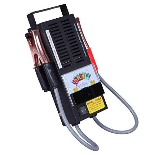 (CARTMAN Loading Battery Tester 6V/12V)